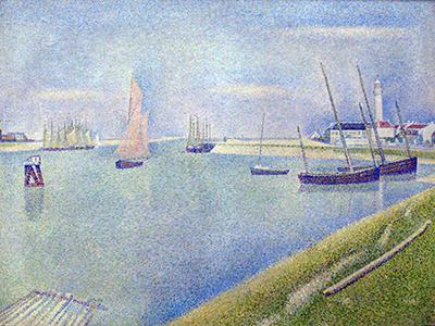 Kanal von Gravelines anagoria