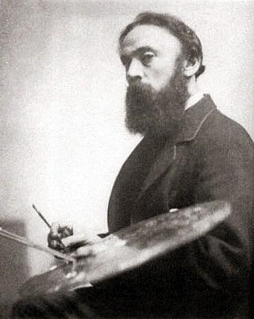 Moore, Albert Joseph
