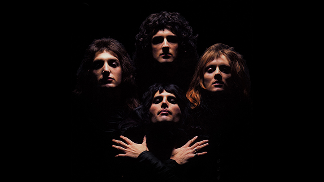 Album Queen II