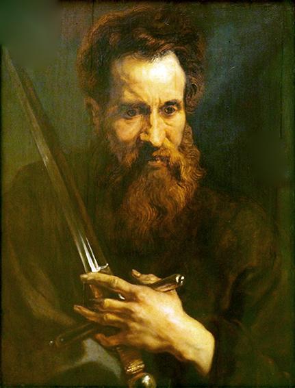 Apostol paulus