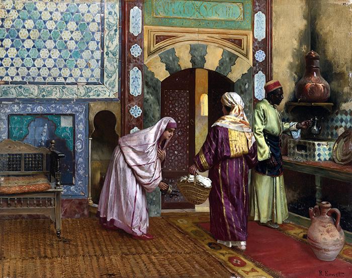 Myc laminas y posters arte enmarcado - Oasis bano turco sl ...
