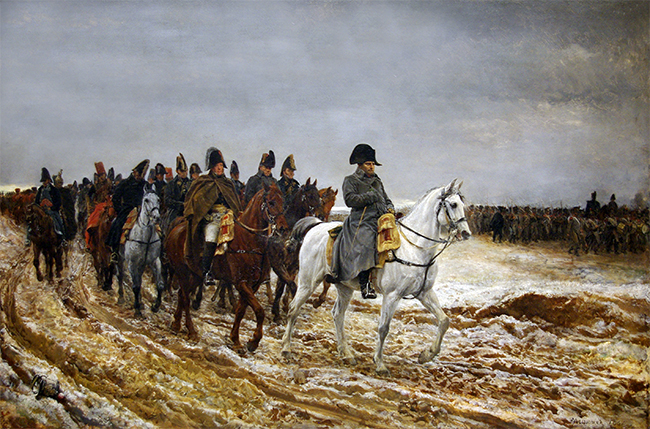Batalla de Francia