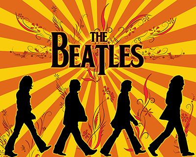 Beatles digital