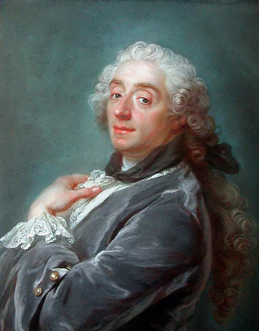 Boucher, Francois