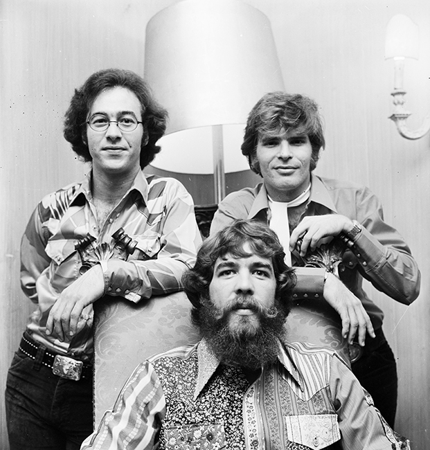 Creedence Old
