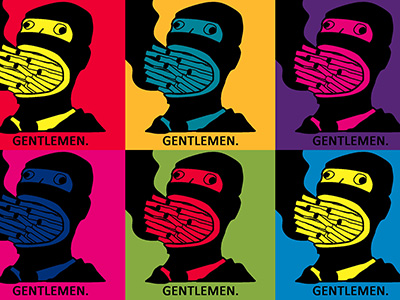 Gentlemen POP