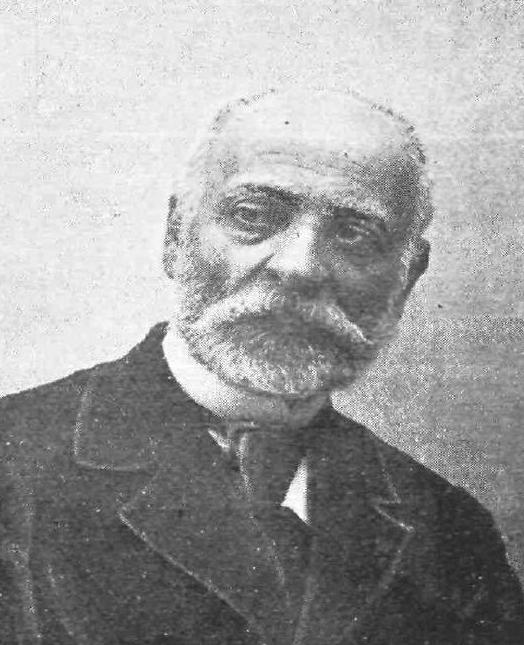 Volanakis, Konstantinos