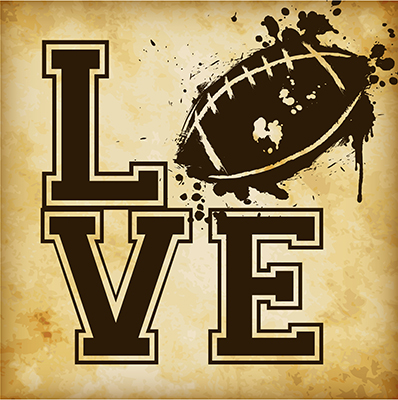 Love - Rugby
