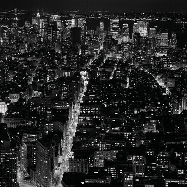 Manhattan - Philippe Levy-Stab