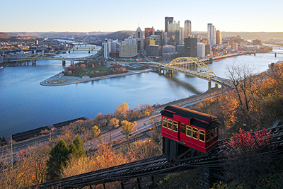 Pittsburgh, Pensilvania, USA