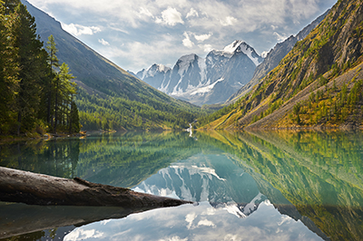Rusia, Siberia Occidenta