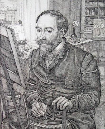 Steinlen, Théophile