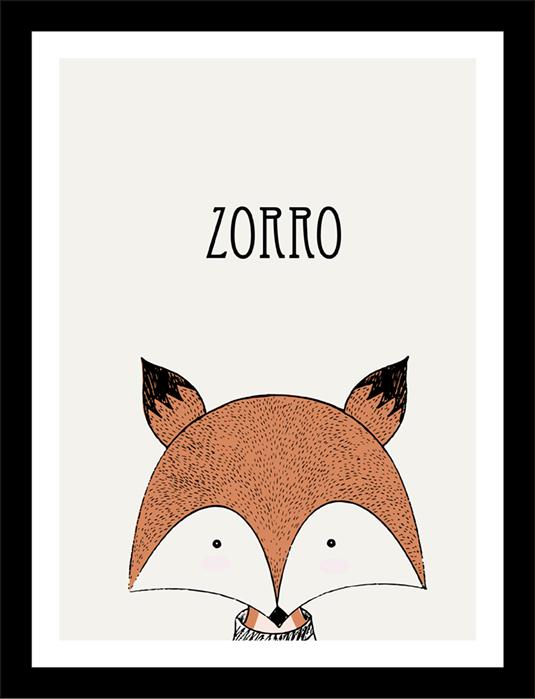 Zorro I