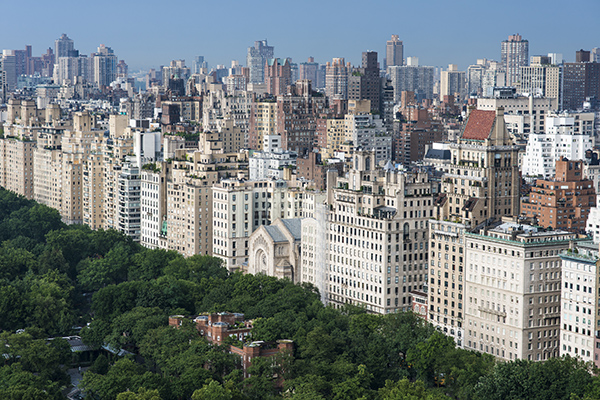 Central Park, Nueva York