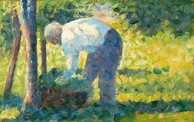 El jardinero