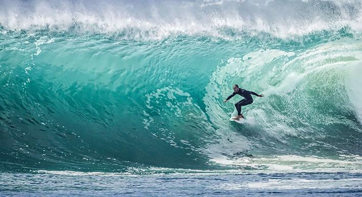 Julie Macey Surf