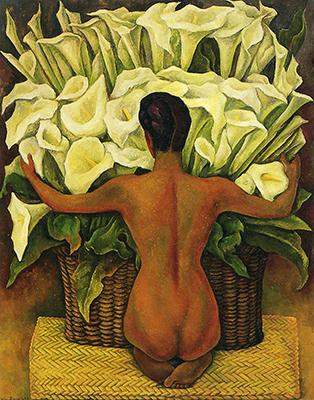 Desnudo con Calas