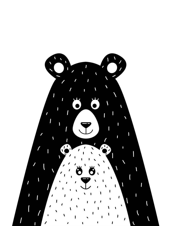 Dos osos