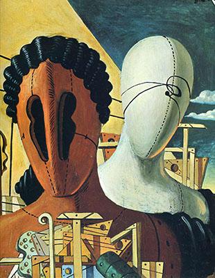 Las Dos Mascaras