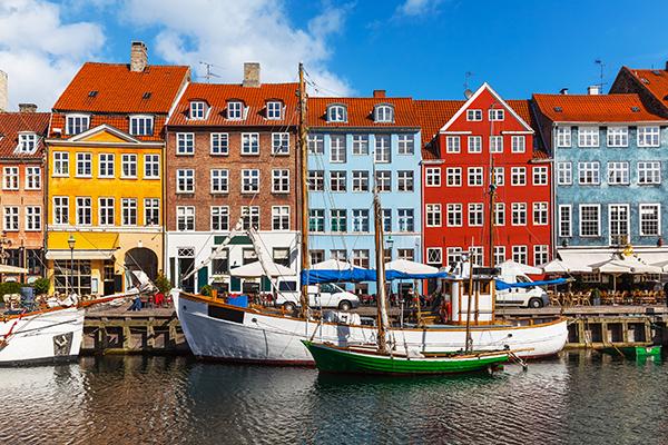Verano en Copenhague